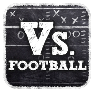 Vs Football App icon - Engage Mobile